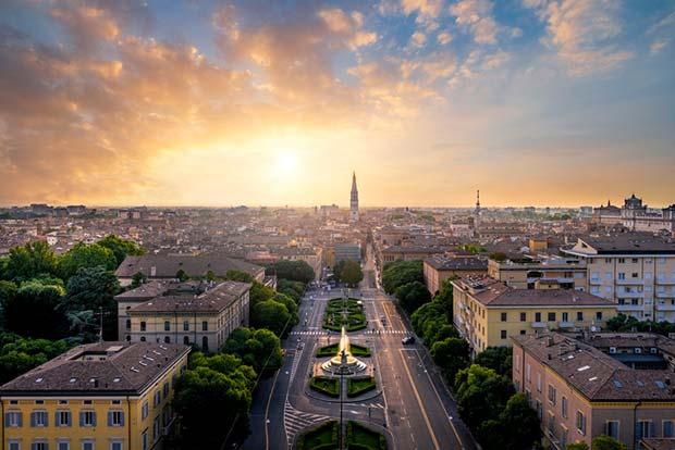Serramenti in Emilia Romagna - Infissi e Finestre