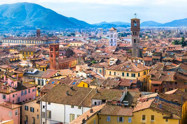 Serramenti in Toscana - I migliori serramentisti toscani